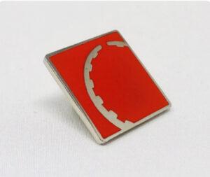 Advocates' Informational Packet and Membership Pin
