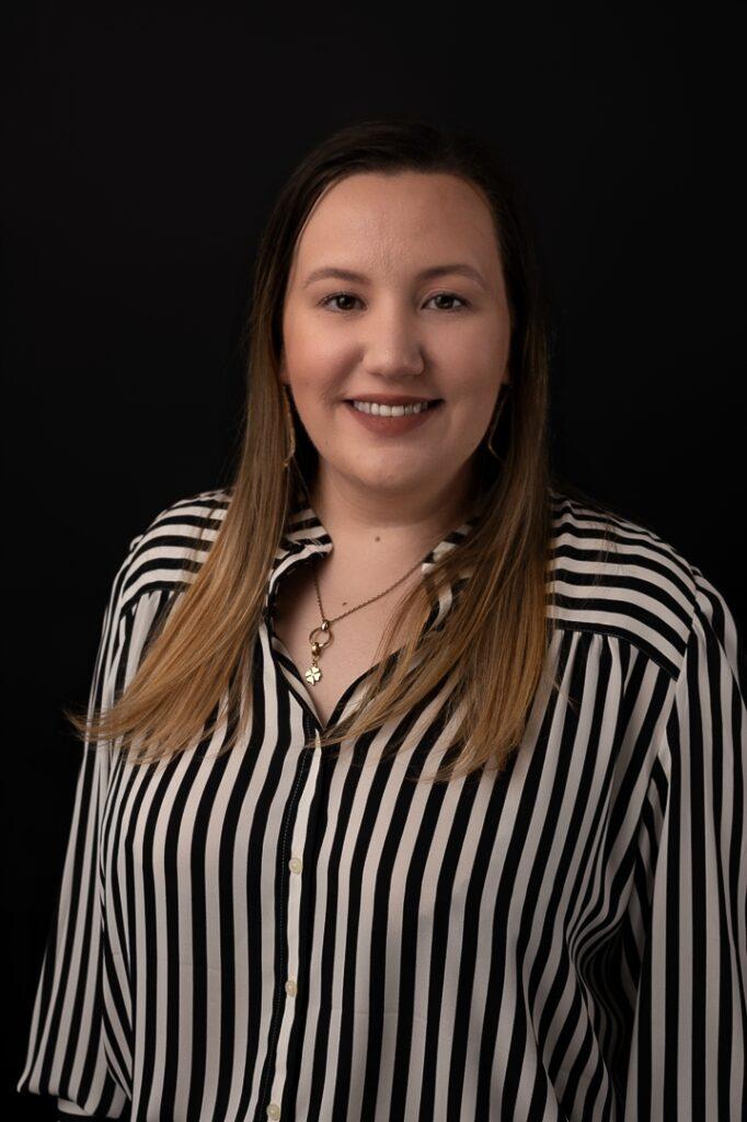 MICHIGAN AFL-CIO ANNOUNCES HIRE OF NEW COMMUNICATIONS DIRECTOR  Veronica Martinez